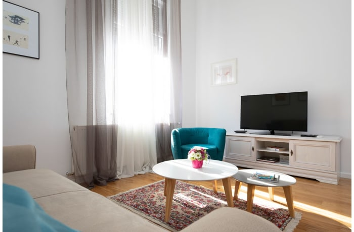 Apartment in Imocanin ZG8, Lower Town - 3