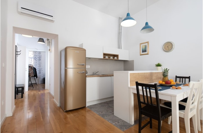 Apartment in Imocanin ZG8, Lower Town - 7