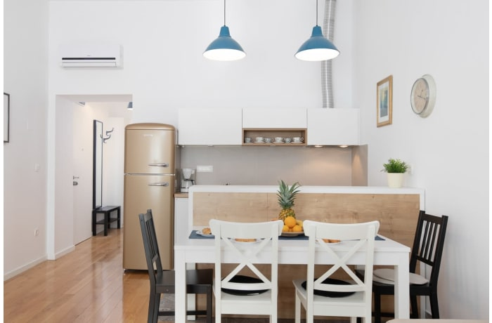 Apartment in Imocanin ZG8, Lower Town - 5