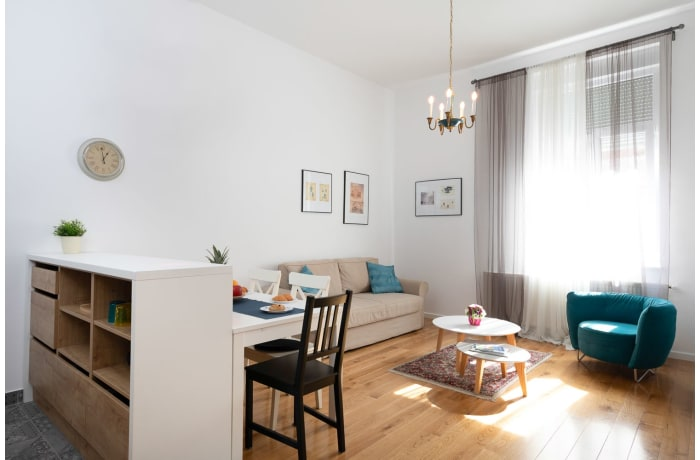 Apartment in Imocanin ZG8, Lower Town - 1