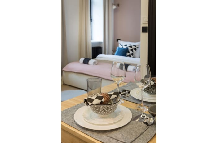 Apartment in Kety ZG31-2, Lower Town - 2