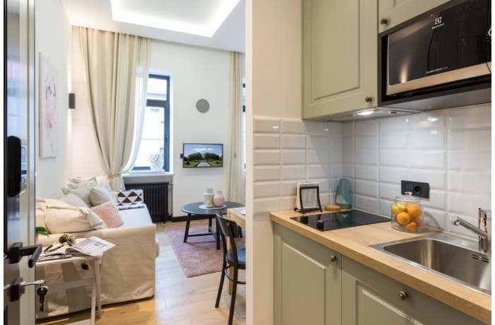 Apartment in Kety ZG31-2, Lower Town - 6