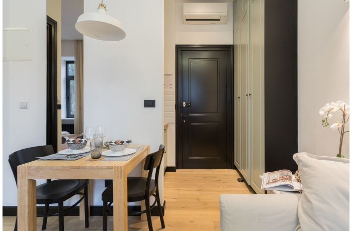 Apartment in Kety ZG31-2, Lower Town - 4