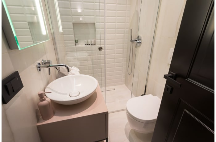 Apartment in Kety ZG31-2, Lower Town - 9
