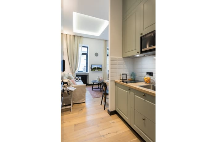 Apartment in Kety ZG31-2, Lower Town - 8