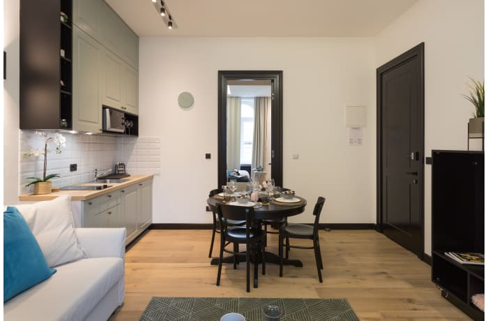 Apartment in Lukas ZG31-1, Lower Town - 2