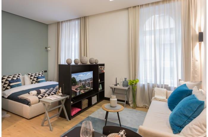 Apartment in Nova Gunduliceva Triplex ZG31, Lower Town - 17