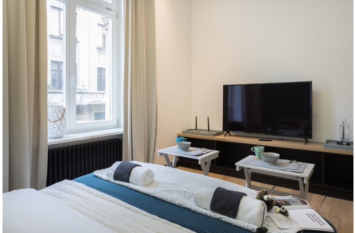 Apartment in Nova Gunduliceva Triplex ZG31, Lower Town - 5