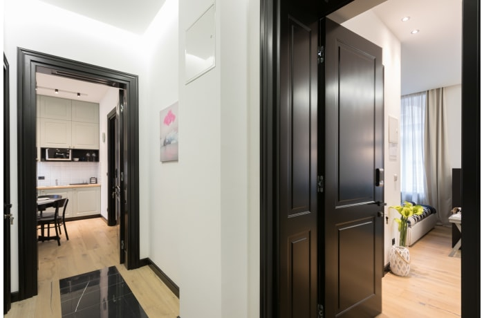 Apartment in Nova Gunduliceva Triplex ZG31, Lower Town - 29