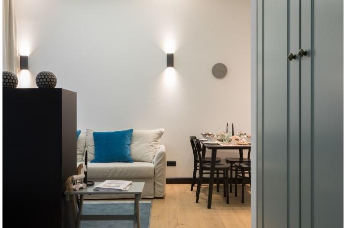 Apartment in Nova Gunduliceva Triplex ZG31, Lower Town - 23