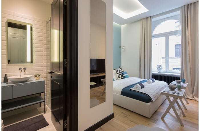 Apartment in Nova Gunduliceva Triplex ZG31, Lower Town - 4