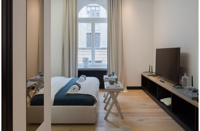 Apartment in Nova Gunduliceva Triplex ZG31, Lower Town - 3