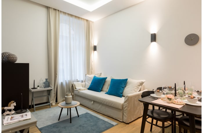 Apartment in Sara ZG31-3, Lower Town - 2