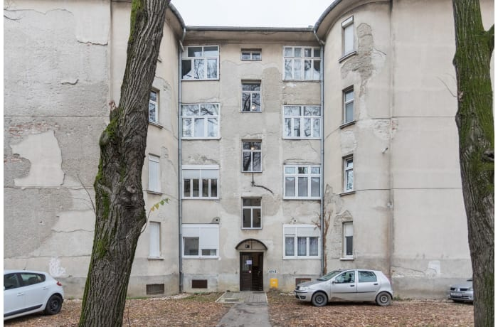 Apartment in Trnjanska ZG34, Lower Town - 14