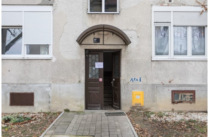 Apartment in Trnjanska ZG34, Lower Town - 13