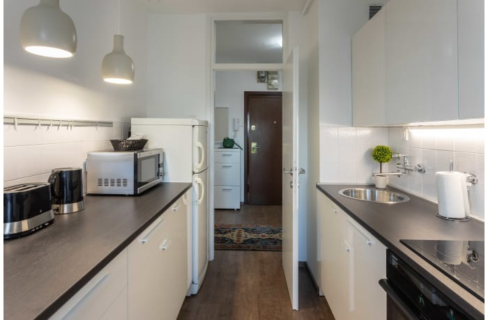 Apartment in Zelinska ZG16, Lower Town - 6