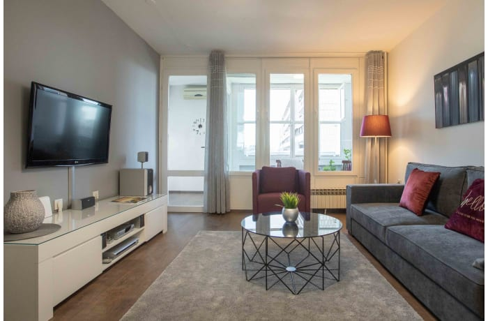Apartment in Zelinska ZG16, Lower Town - 3