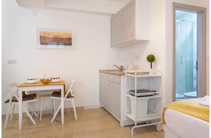 Apartment in Petrova ZG20-203, Salata - 4