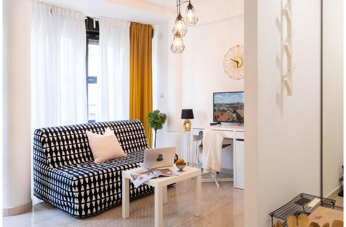 Apartment in Petrova ZG20-203, Salata - 9