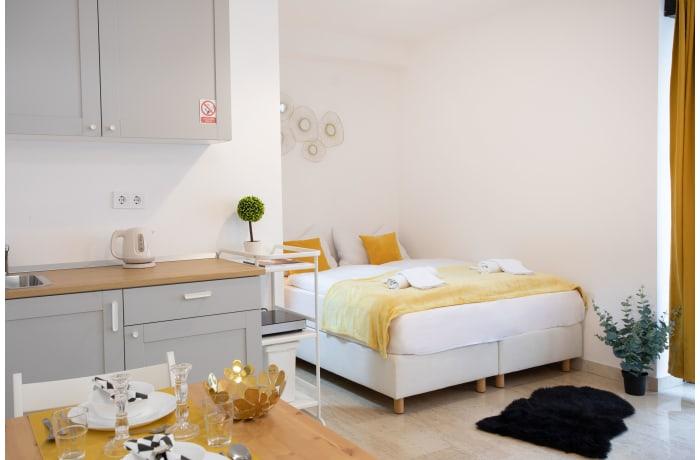 Apartment in Petrova ZG20-203, Salata - 1