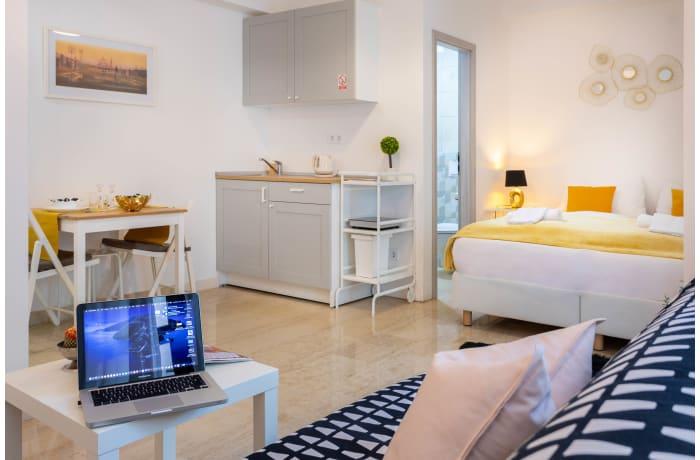 Apartment in Petrova ZG20-203, Salata - 12