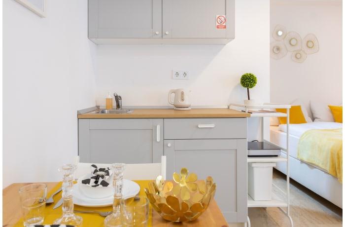 Apartment in Petrova ZG20-203, Salata - 3