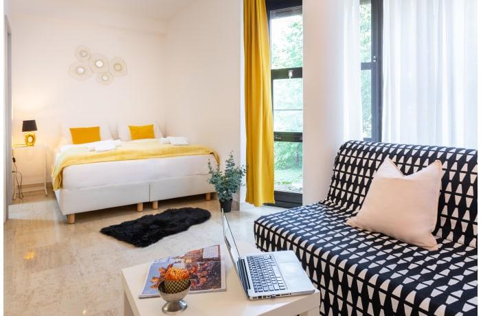 Apartment in Petrova ZG20-203, Salata - 11