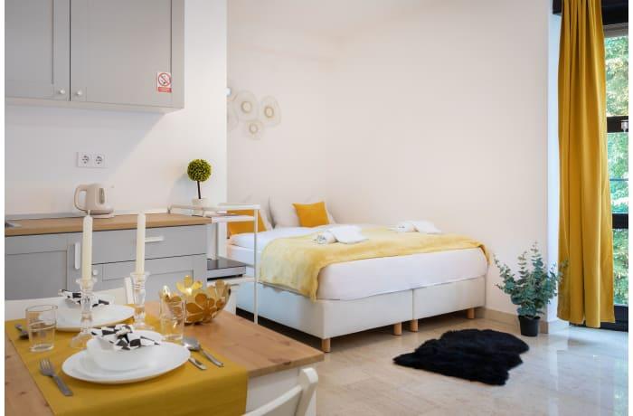 Apartment in Petrova ZG20-203, Salata - 0