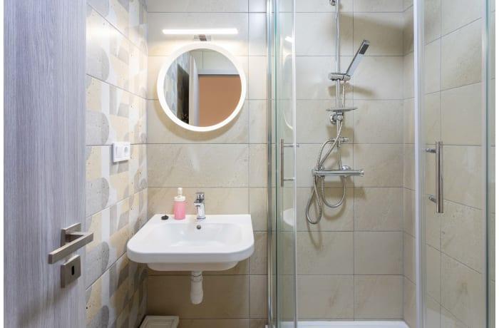 Apartment in Petrova ZG20-203, Salata - 7