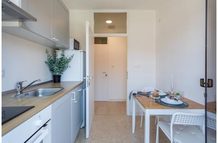 Apartment in Petrova ZG20-302, Salata - 4