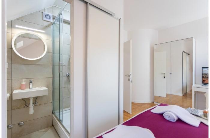 Apartment in Petrova ZG20-302, Salata - 10
