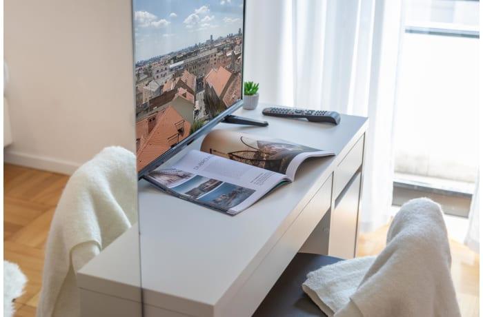 Apartment in Petrova ZG20-302, Salata - 8