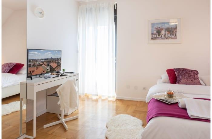 Apartment in Petrova ZG20-302, Salata - 3