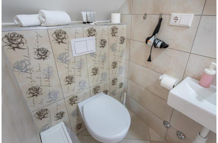 Apartment in Petrova ZG20-302, Salata - 9