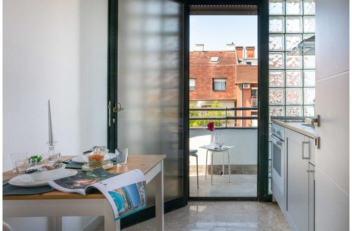 Apartment in Petrova ZG20-302, Salata - 7
