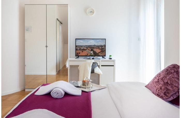 Apartment in Petrova ZG20-302, Salata - 11