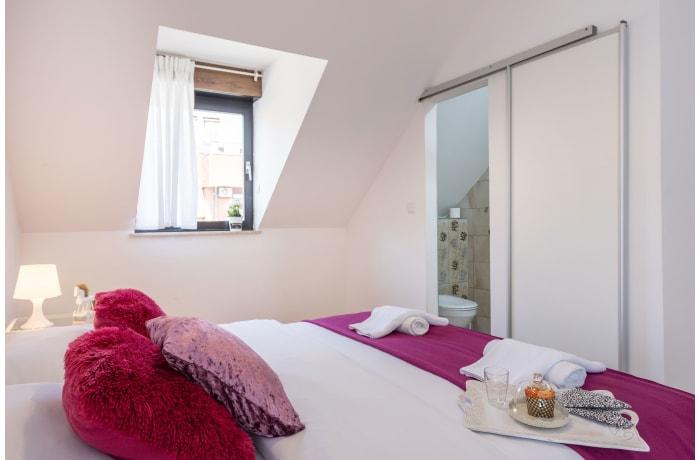 Apartment in Petrova ZG20-302, Salata - 12