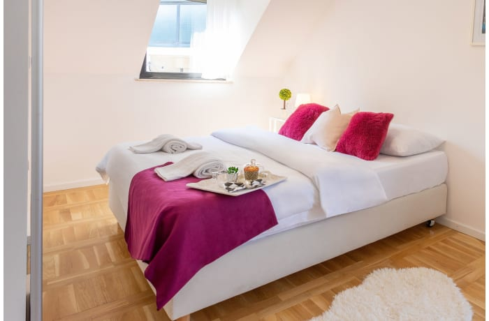 Apartment in Petrova ZG20-303-04, Salata - 3