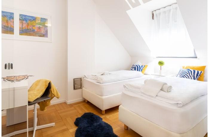 Apartment in Petrova ZG20-303-04, Salata - 0