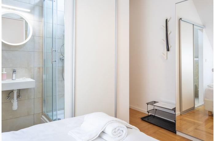 Apartment in Petrova ZG20-303-04, Salata - 20