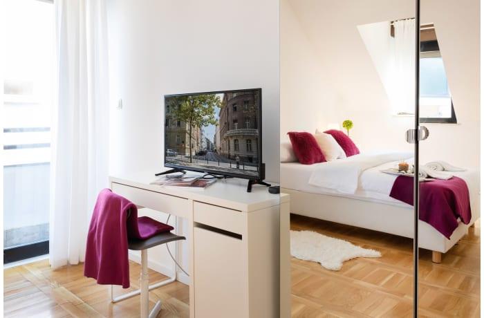 Apartment in Petrova ZG20-303-04, Salata - 2