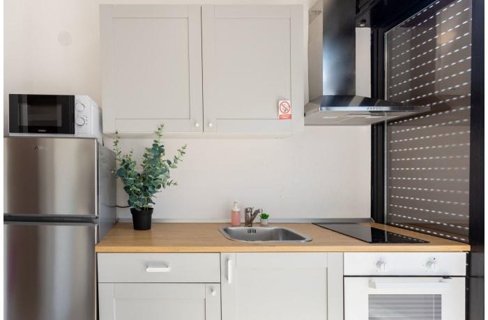 Apartment in Petrova ZG20-303-04, Salata - 7