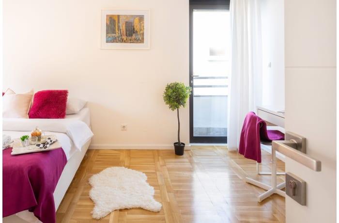 Apartment in Petrova ZG20-303-04, Salata - 1