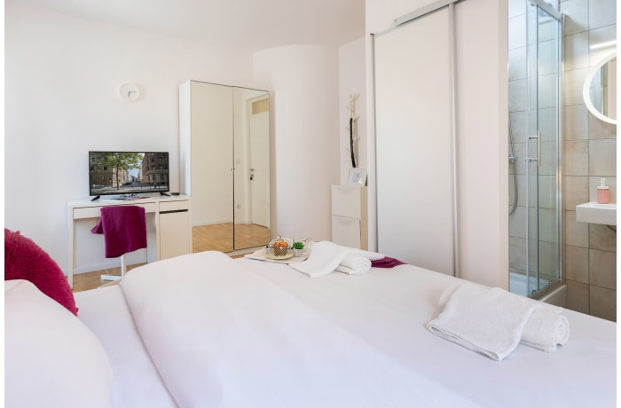 Apartment in Petrova ZG20-303-04, Salata - 14