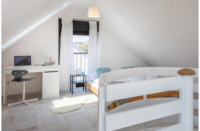 Apartment in Petrova ZG20-401, Salata - 0