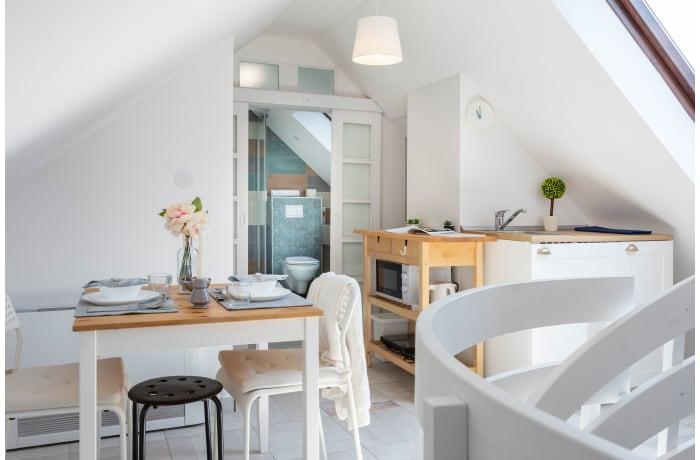 Apartment in Petrova ZG20-401, Salata - 3