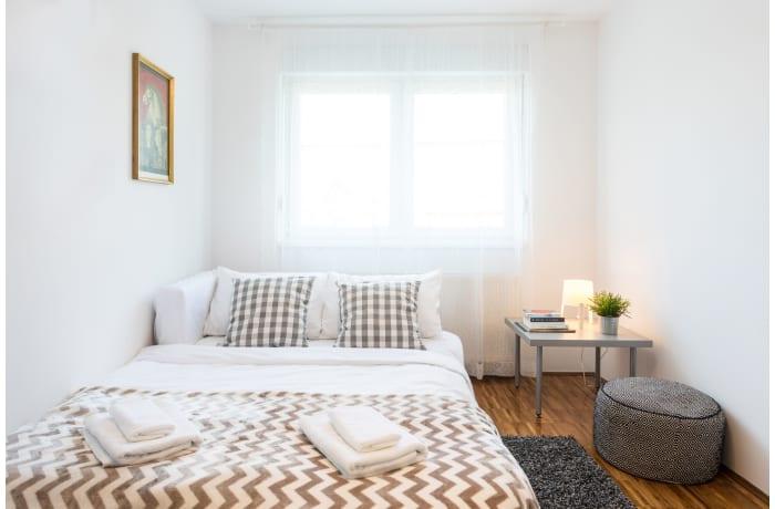 Apartment in Brozova ZG19, Valentici - 12