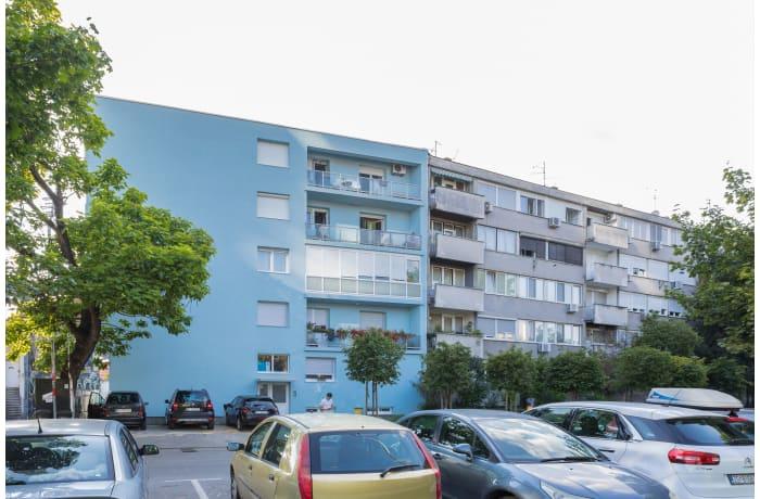 Apartment in Brozova ZG19, Valentici - 20