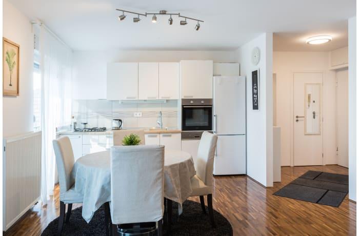 Apartment in Brozova ZG19, Valentici - 3