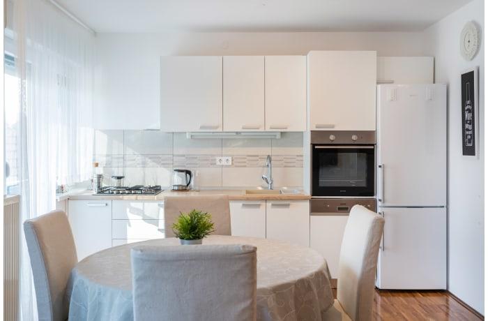Apartment in Brozova ZG19, Valentici - 24